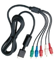 Ps2/3 Component Hd Pro Cable
