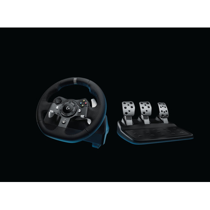PS4 LOGITECH G29 FORCE RACING WHEEL + G29 SHIFTER