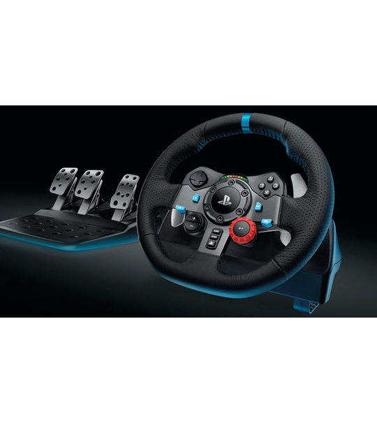 PS4/PS3 Logitech G29 PS4 racing wheel