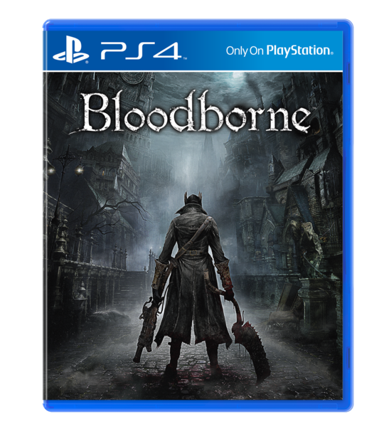 Ps4 BloodBorne Eng R2