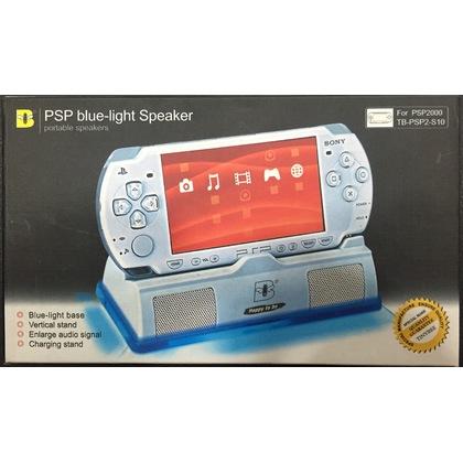 Psp 2000/3000 Blue Light Speaker