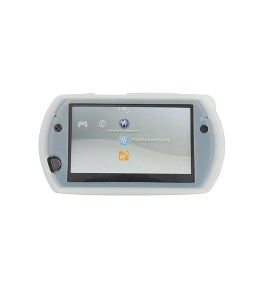 Psp Go Silicon Case