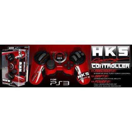 Ps3 HKS Racing Controller-Price Reduction