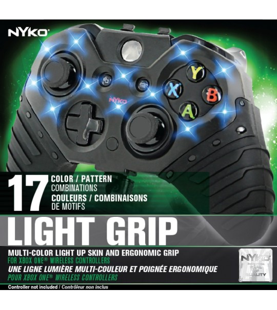 Xbox One Nyko Light Grip