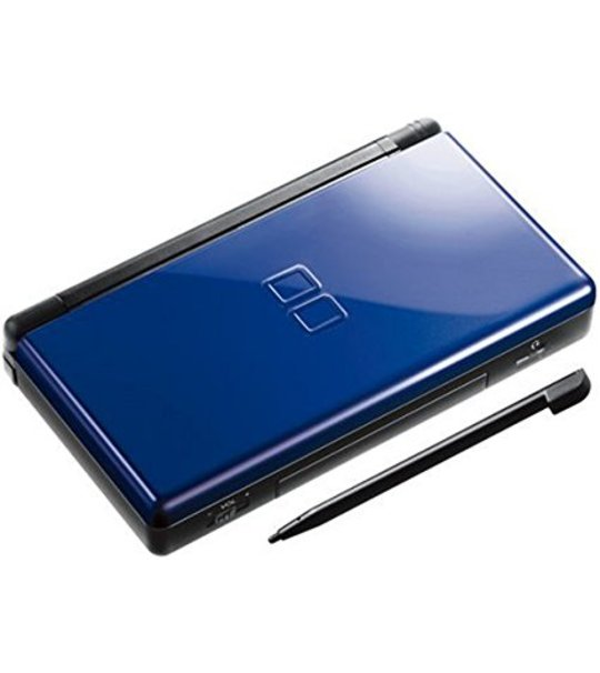 Nintendo DS Lite Full Games+Accessories Promotion Bundle(Random Color)