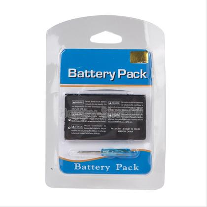 3DS XL/LLReplacement Battery 200Mah
