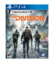 PS4 Tom Clancy's The Division-R3
