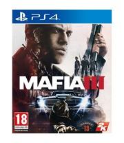 Ps4 Mafia III English ALL