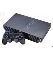 Ps2 ODE + Internal Hdd 80gb with Best Ps2 Games inside