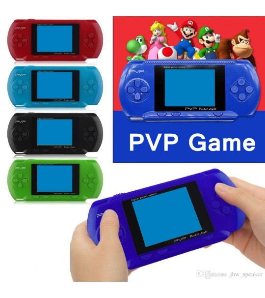 PVP 8 bit / PVP pocket (Random Color)