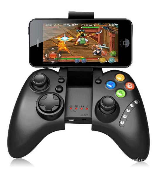 IPEGA 9021 Handheld Gamepad Multimedia Wireless Bluetooth Controller Joystick for Android/IOS/PC Mobile Phone
