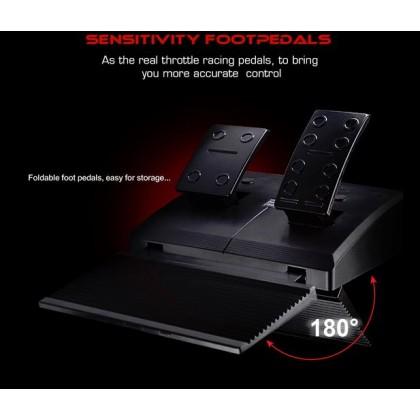PS5/PS4/PS3 FLASHFIRE ES500R HURRICANE WHEEL