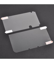 New 3DSXL/3DS XL Tempered Glass Film
