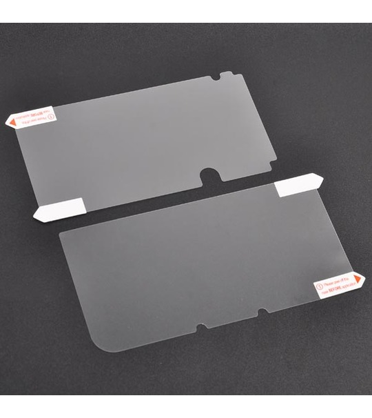 New 3DSXL/3DS XL Tempered Glass Film
