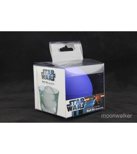 Star Wars: Death Star Ice Cube Tray