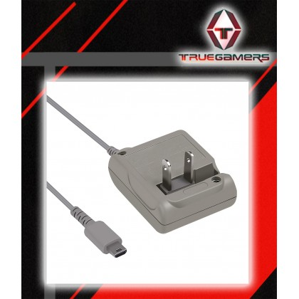 Nintendo DS Lite 2 pin AC Adapter