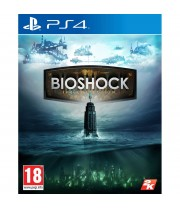 PS4 Bioshock The Collection R2