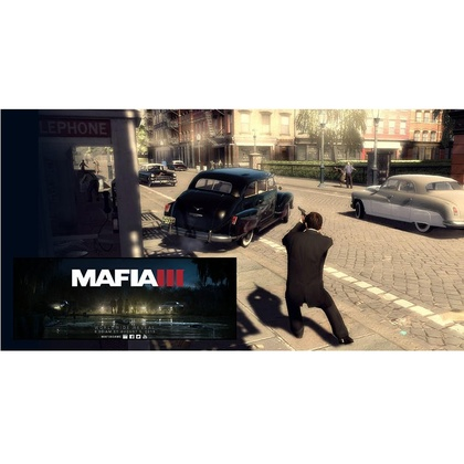 PC Mafia III English