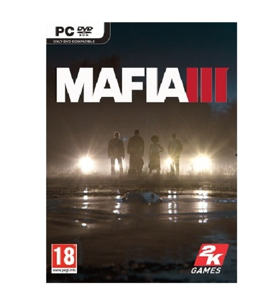 PC Mafia III English
