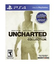 PS4 Uncharted : The Nathan Drake Collection - R1/ALL