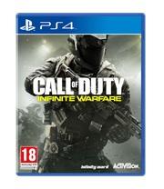 Ps4 Call Of Duty : Infinite Warfare R2