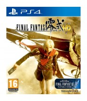 PS4 Final Fantasy Type-0 HD R2