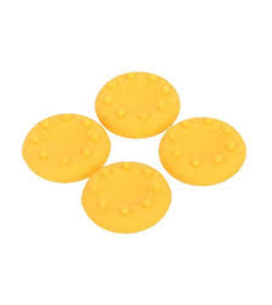 PS4/XB1 Controller Thumb Grips (Yellow)