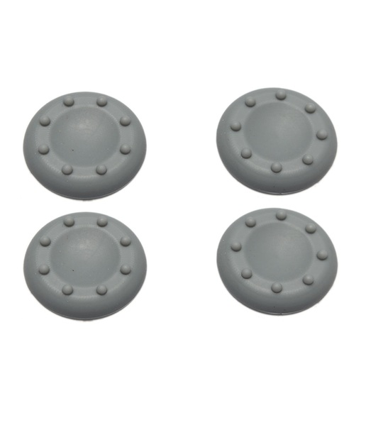 PS4/XB1 Controller Thumb Grips (Grey)