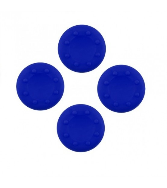 PS4/XB1 Controller Thumb Grips (Blue)