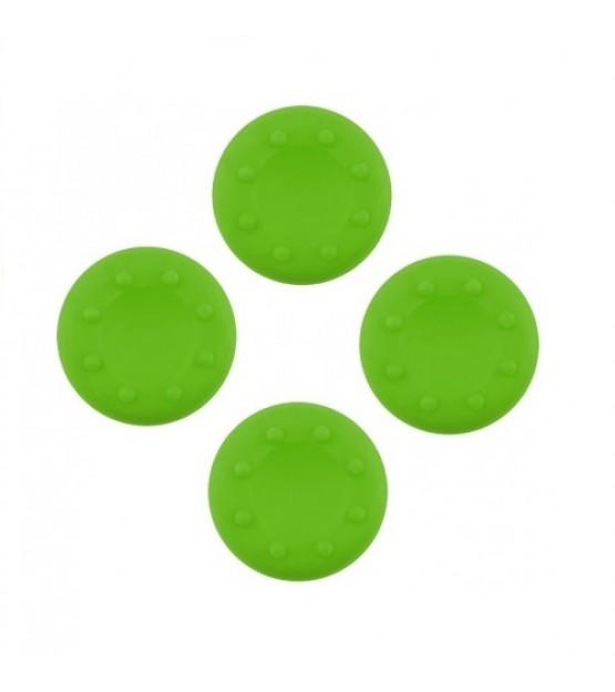 PS4/XB1 Controller Thumb Grips (Green)