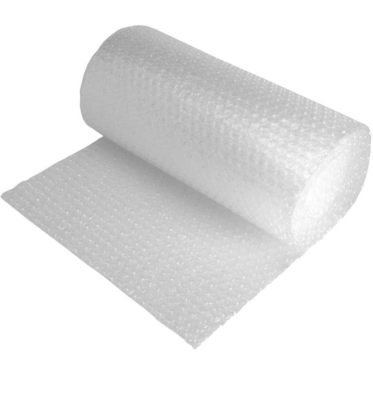 Bubble Wrap 1 Meter Height 10 Meter Long 1mtr X 10mtr