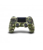 PS4 DUALSHOCK 4 WIRELESS CONTROLLER GREEN CAMOUFLAGE 2.0