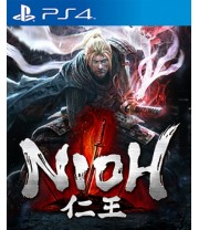 PS4 NIOH (CHI&ENG) - R3