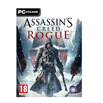 PC Assassin's Creed Rogue