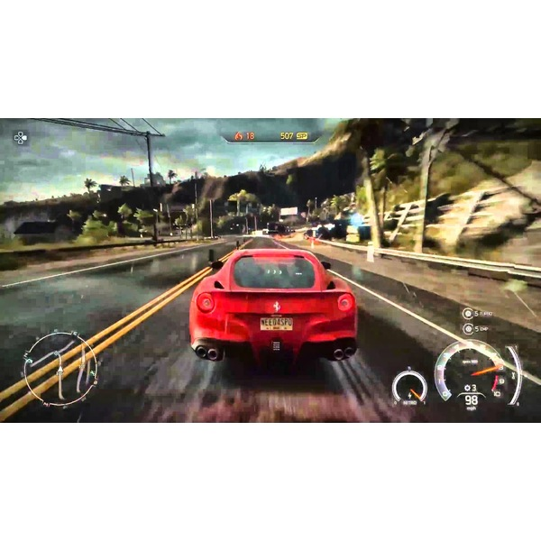 Ps3 Need For Speed Rivals R2