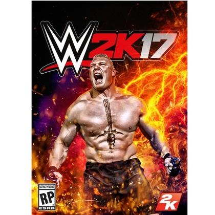 PC WWE 2K17 English
