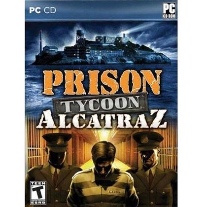 PC Prison Tycoon: Alcatraz
