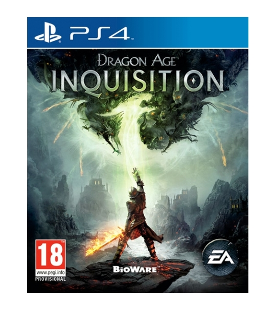 Ps4 Dragon Age: Inquisition-R2
