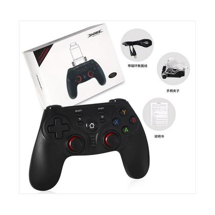 DOBE TI-800 Bluetooth Gamepad FOR ANDROID/IOS/PC MOBILE PHONE