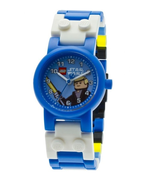 Lego Kids Watch Luke Skywalker Original (8020356)