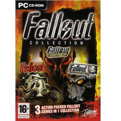 PC FALLOUT COLLECTION