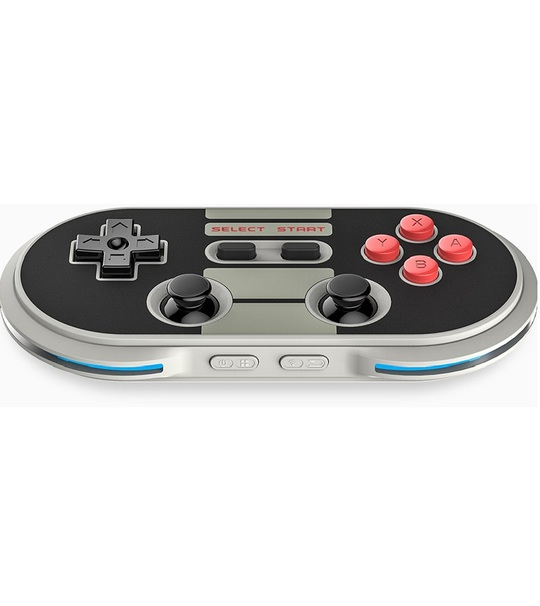 8BITDO NES30 PRO GAME BLUETOOTH CONTROLLER ORIGINAL