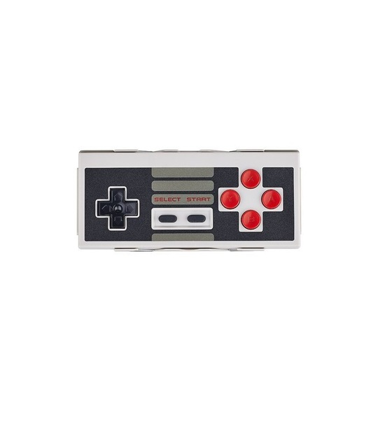 8BITDO NES30 GAME BLUETOOTH CONTROLLER ORIGINAL