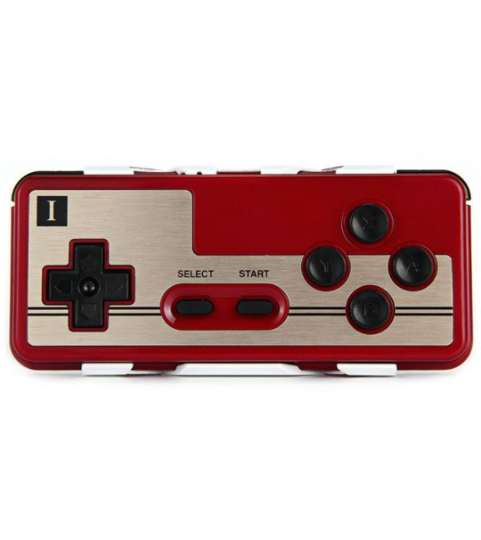 8BITDO FC30 GAME BLUETOOTH CONTROLLER ORIGINAL