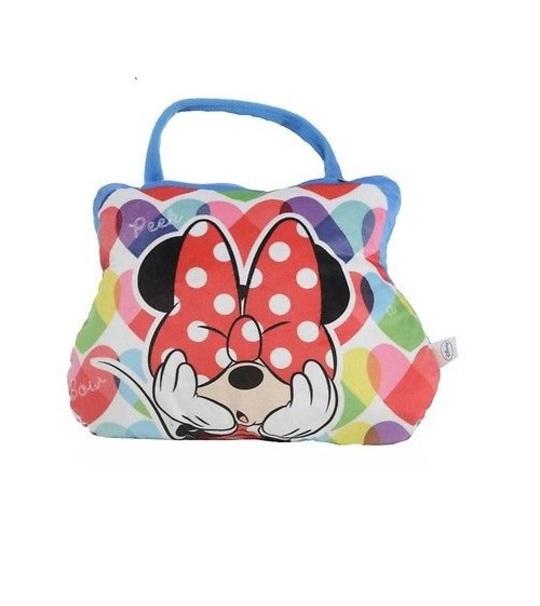 Minnie Mouse Cushion To Go  Original