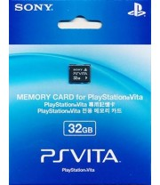 Ps Vita Memory Card 32gb