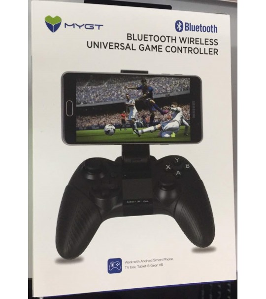 MYGT BLUETOOTH WIRELESS UNIVERSAL GAME CONTROLLER