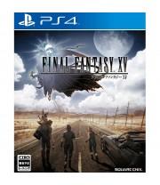 PS4 FINAL FANTASY XV - R1/ALL ENGLISH