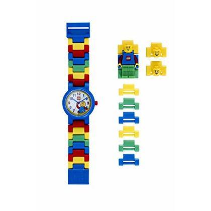 Lego KIds mini Figure watch Classic Original (8020189)