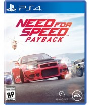 Ps4 Need For Speed Payback R3 CHN/ENG